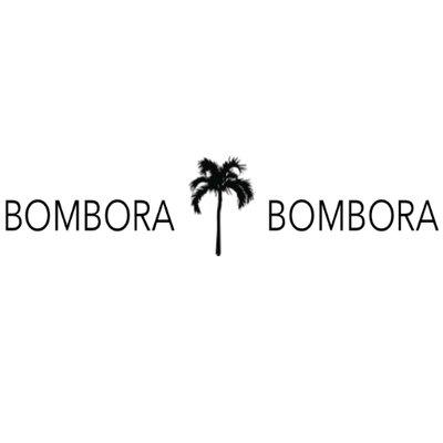 BOMBORABOMBORA_logo